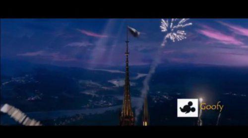 La cabecera de 'Juego de Tronos' versión Disney