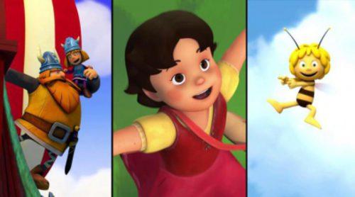 """Los dibujos clásicos viven una nueva """"edad de oro"""" con sus versiones en 3D"""