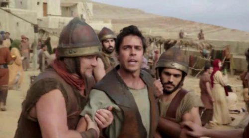 Tráiler de 'Of Kings and Prophets', nueva serie de ABC