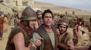 Tráiler de 'Of Kings and Prophets', nueva serie de ABC