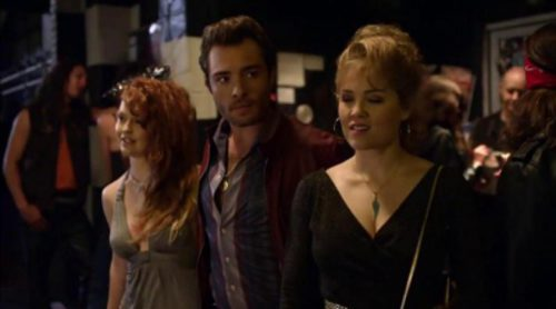 Tráiler de 'Wicked City', nueva serie de ABC