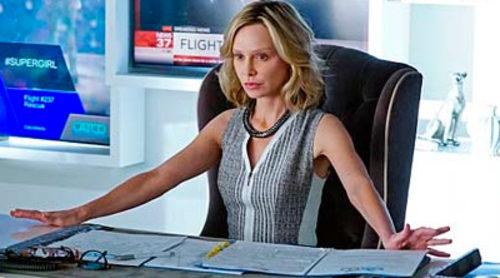Tráiler de 'Supergirl', nueva serie de CBS