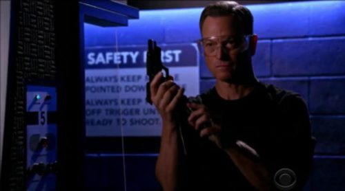 Tráiler de 'Criminal Minds: Beyond Borders', nueva serie de CBS