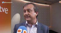 """Federico Llano: """"Muchos cantantes descartados este año para Eurovisión son muy factibles para futuras ediciones"""""""