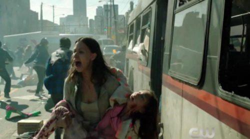 Tráiler de 'Containment', la nueva serie postapocalíptica de The CW