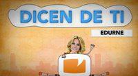 Edurne se enfrenta a las despiadadas críticas de la red
