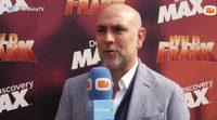"""Fernando Jerez: """"'Wild Frank' nos permite batallar en la dura lucha de la audiencia en prime time"""""""