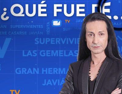 """Sandro Rey: """"Han intentando hundirme profesionalmente mientras estaba en 'Gran Hermano VIP'"""""""