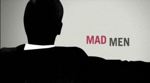 'Mad Men' resumida en siete escenas