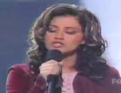 Última actuación de Kelly Clarkson en 'American Idol'