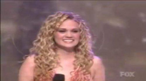 Última actuación de Carrie Underwood en 'American Idol'