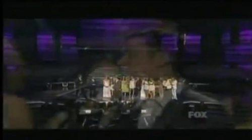 Última actuación de Scotty McCreery en 'American Idol'