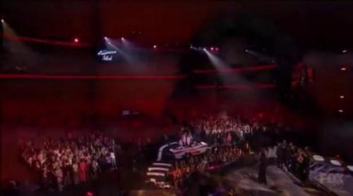 Última actuación de Candice Glover en 'American Idol'
