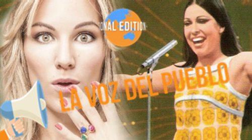 La voz del pueblo: Los eurofans condenan las peores canciones españolas de Eurovisión, olvidables para los extranjeros