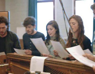 Teaser de la canción de Coldplay sobre la Boda Roja para 'Game of Thrones: The Musical'