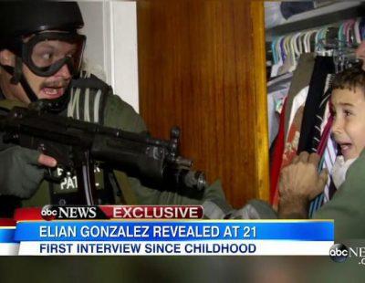 ABC descubre cómo es ahora Elián González: a punto de casarse con 21 años