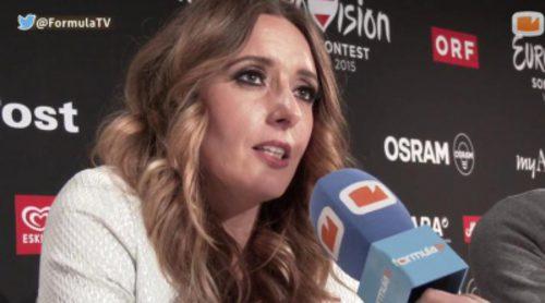"""Monika Kuszynska: """"Es más importante ser recordado o un referente que ganar Eurovision"""""""
