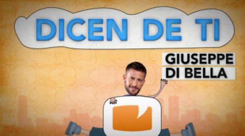 Giuseppe di Bella se enfrenta a las críticas más crueles de la red