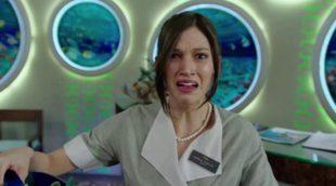 Extenso trailer de 'Anclados': así es la nueva comedia de los creadores de '7 vidas' y 'Aída' para Telecinco