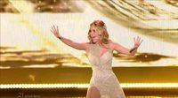 Eurovisión 2015: Actuación de España, Edurne - Amanecer