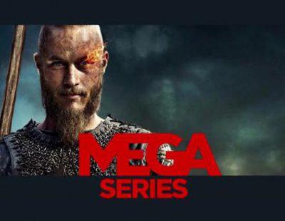 Así es Mega, el nuevo canal de Atresmedia Televisión