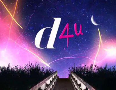 """""""Divinity 4U"""", la nueva campaña corporativa del canal con motivo de sus cuatro años de emisión"""