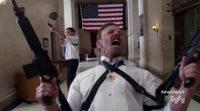 Primer teaser-tráiler de 'Sharknado 3: Oh Hell No'