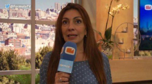 """Ana Rivas: """"Cuando le dijimos a NBC que 'Jugamos en casa' sería presentado por Los Morancos les resultó extraño"""""""