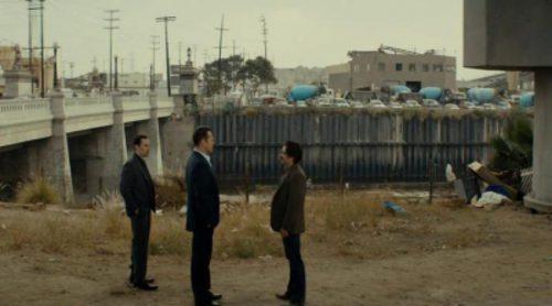 """Nuevas imágenes de la segunda temporada de 'True Detective': """"Chaos"""""""
