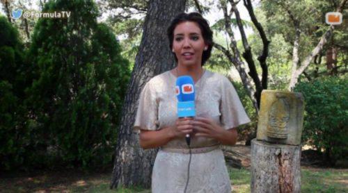 """Sandra Cervera ('El secreto de Puente Viejo'): """"Emilia tendrá una lucha interna tras la boda de Francisca y Raimundo"""""""