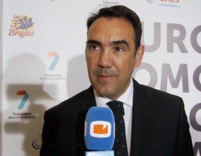 """Alejandro Samanes: """"7 TV es la primera televisión que va a un modelo sostenible, de gran calidad y de proximidad"""""""