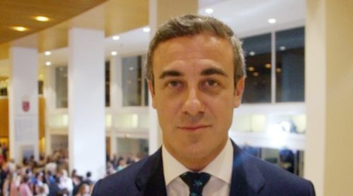 """Antonio Peñarubia: """"En Murcia se está haciendo la televisión autonómica del futuro"""""""