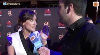 """Ana Morgade: """"Si me dan una peluca y un micrófono me volvería loca en 'TCMS 4'"""""""