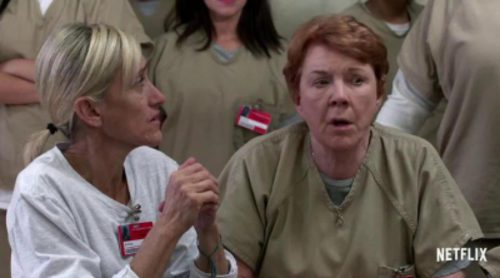 Trailer de la tercera temporada de 'Orange is the new black'
