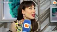 "Natalia Ferviú ('Cámbiame'): ""Me da miedo que piensen que soy un personaje de la tele, pero me apetece vivir esta aventura"""