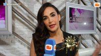 "Cristina Rodríguez ('Cámbiame'): ""Es bueno que me critiquen, eso significa que he llegado al público para bien o para mal"""