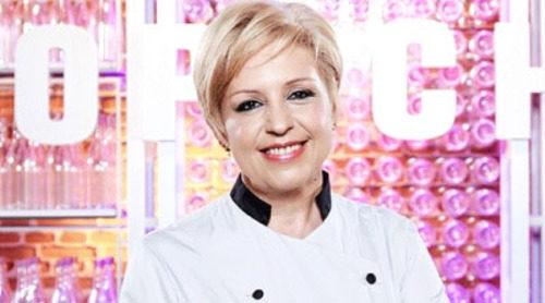 """Susi Díaz: """"En las primeras grabaciones de 'Top Chef' solo hemos hecho un clásico, todo son pruebas nuevas"""""""