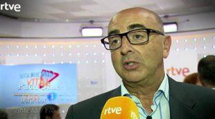 """Paco Díaz-Ujados: """"'Seguridad vital' es un programa fundamental en una televisión pública como TVE"""""""