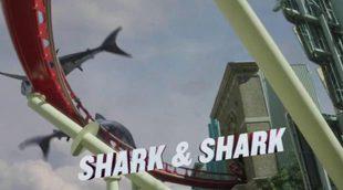El ataque de los enfurecidos tiburones en el trailer de 'Sharknado 3: Oh Hell No!'