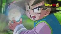 'Dragon Ball Super': Primer teaser de la nueva serie de 'Dragon Ball'