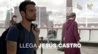 Las primeras escenas de Jesús Castro en 'El príncipe'