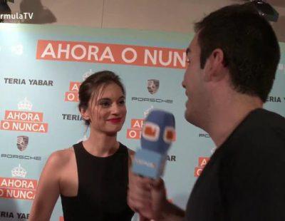 """Norma Ruiz: """"Iba a ser el personaje de Judith en 'La que se avecina', pero no pudo ser"""""""