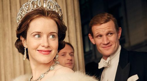 Claire Foy: