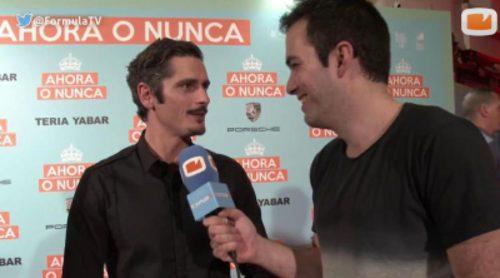 """Antonio Pagudo: """"Fue un golpe duro la marcha de 'Mente fría' en 'LQSA' y ahora Leo..."""""""