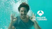 Llega el verano a Antena 3: así son las nuevas cortinillas de la cadena