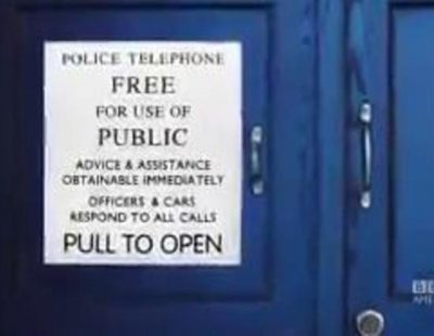 'Doctor Who': primer teaser de la novena temporada