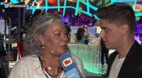 """Carmen Gahona: """"Si me lo piden, entro en 'Gran Hermano VIP'"""""""