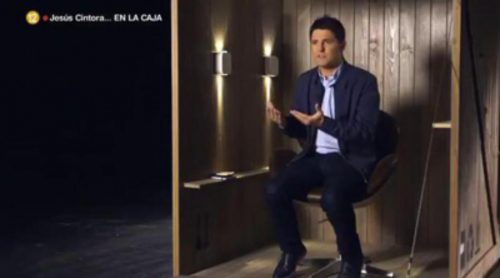 """Jesús Cintora analizará 'En la caja' el drama de los desahucios por """"fondos buitres"""""""