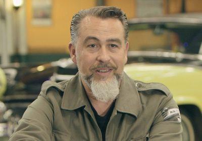 """José Vicente Díez ('House of Cars'): """"En España hay un nivel de exigencia importante, muy propenso a la crítica gratuita"""""""