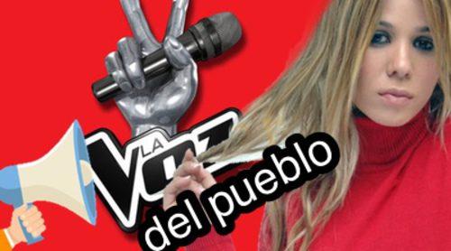La Voz del Pueblo con Natalia sobre la final de 'La Voz': ¿Quitan protagonismo los coaches a los concursantes?